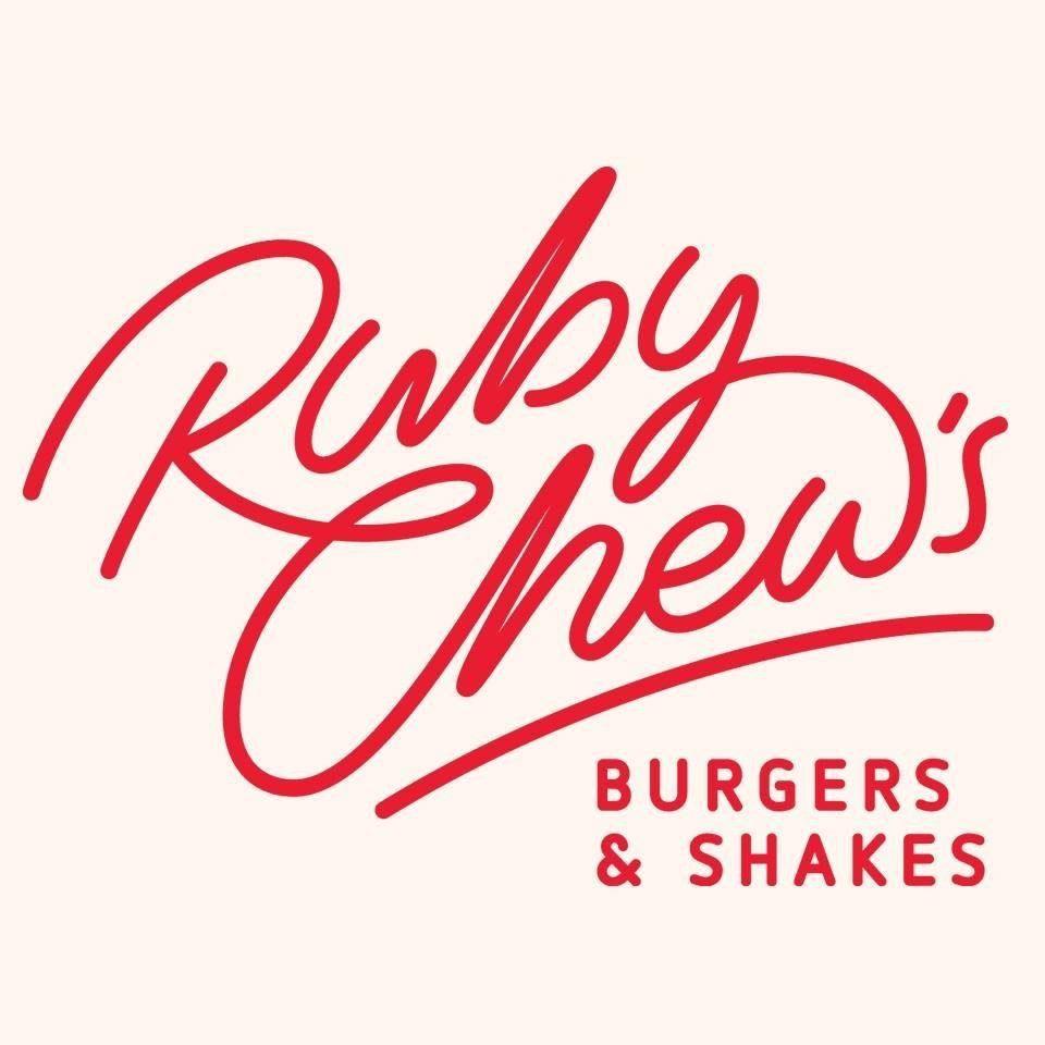 Ruby Chews Burgers & Shakes